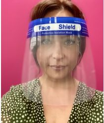 New Face Shield